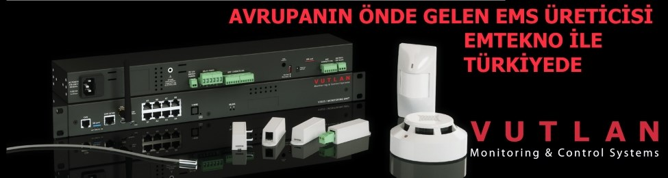 Vutlan Monitoring & Control Systems