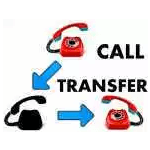 grandstream call transfer