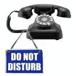 grandstream do not disturb