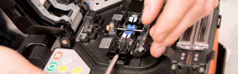 fiber optik ek